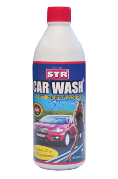 STR Car Wash