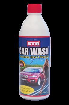STR Car Wash