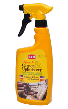 STR Carpet Upholstery