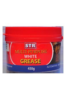 STR Multipurpose White Grease