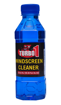 STR Windscreen Cleaner