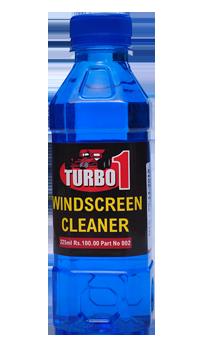 STR Windscreen Cleaner