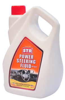 STR Power Steering Fluid