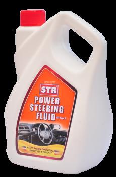 STR Power Steering Fluid