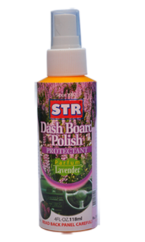 STR Dashboard Cleaner