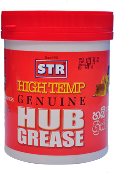 STR Hub Grease