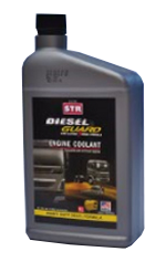 Diesal Guard Engine Coolant – 1L