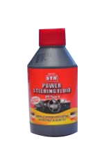 Power Steering Fluid – 225ml