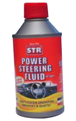 Power Steering Fluid – 350ml
