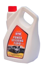 Power Steering Fluid – 4L
