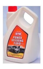 Power Steering Fluid – 4L