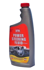 Power Steering Fluid – 500ml