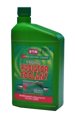 Radiatror Coolant (Green) – 1L