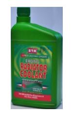 Radiatror Coolant (Green) – 1L