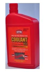 Radiatror Coolant (Red) – 1L