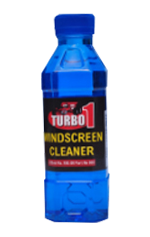TURBO 1 Windscreen Cleaner – 225ml