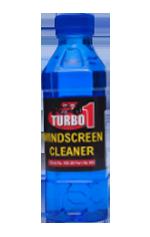 TURBO 1 Windscreen Cleaner – 225ml