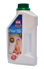 Tile Cleaner – 1L