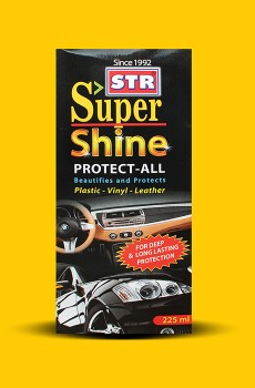 Super shine Protect-All