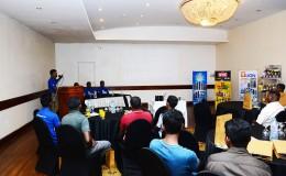 """LION"" Brand Promotion – Hotel Janaki – 14"