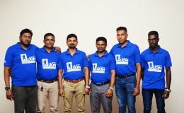 """LION"" Brand Promotion – Hotel Janaki – 3"