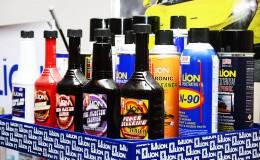 """LION"" Brand Promotion – Hotel Janaki – 7"