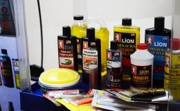 """LION"" Brand Promotion – Hotel Janaki – 8"