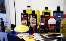 """LION"" Brand Promotion – Hotel Janaki – 9"