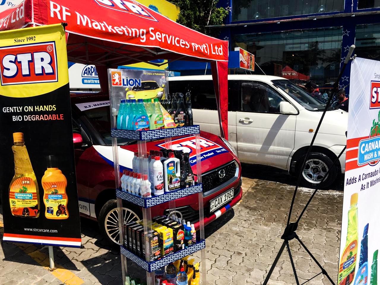 "STR – ""ARPICO"" Car Wash Promotion 2019 (2)"