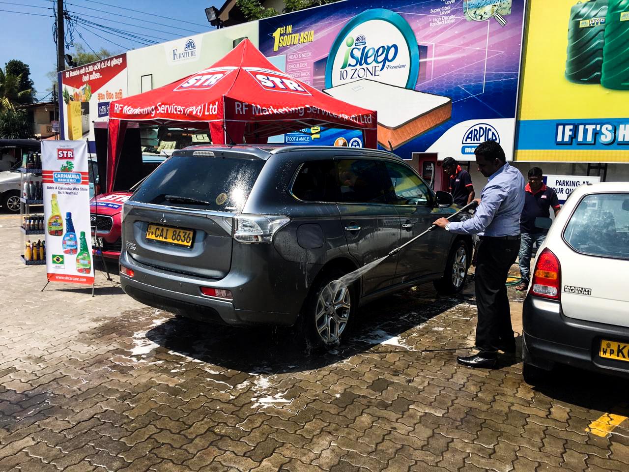 "STR – ""ARPICO"" Car Wash Promotion 2019 (3)"