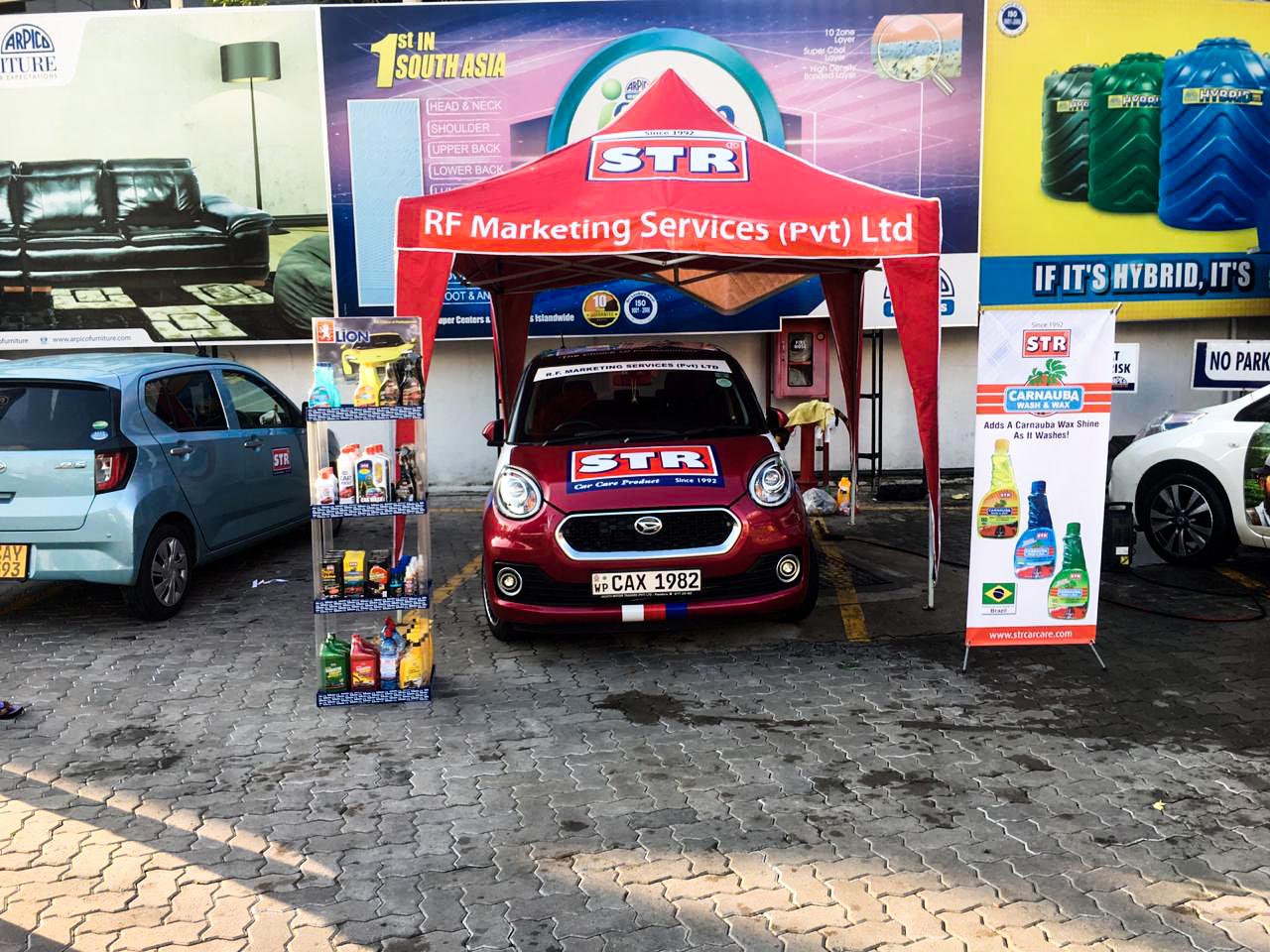 "STR – ""ARPICO"" Car Wash Promotion 2019 (4)"