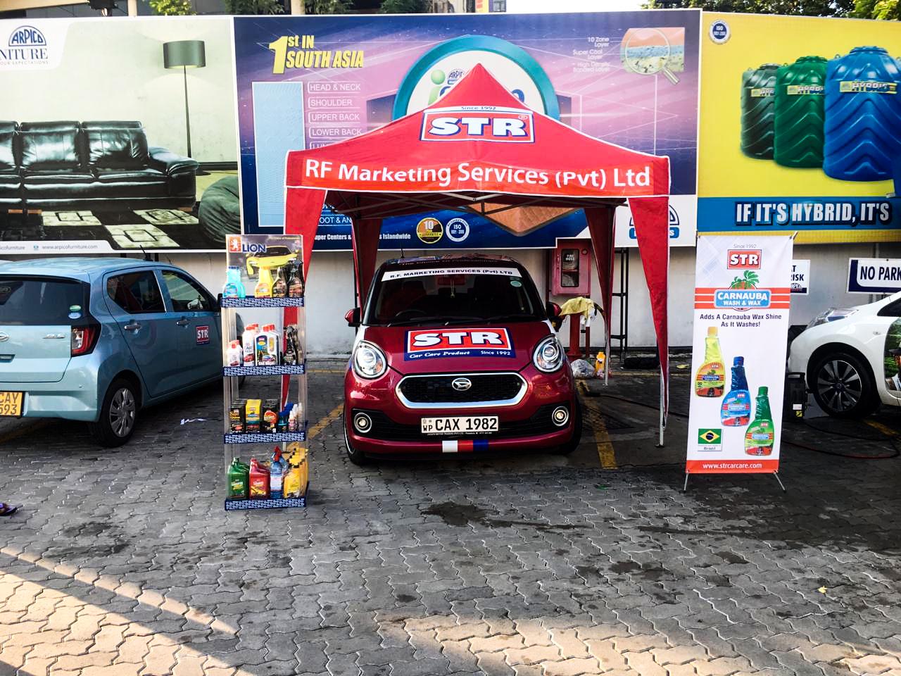 "STR – ""ARPICO"" Car Wash Promotion 2019 (6)"