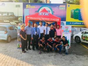 "STR - ""ARPICO"" Car Wash Promotion 2019 (7)"