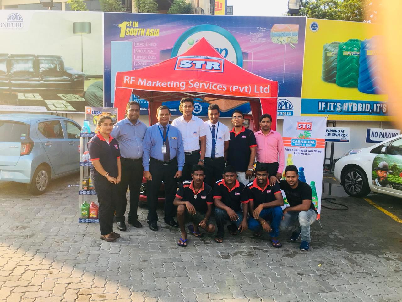 "STR – ""ARPICO"" Car Wash Promotion 2019 (7)"